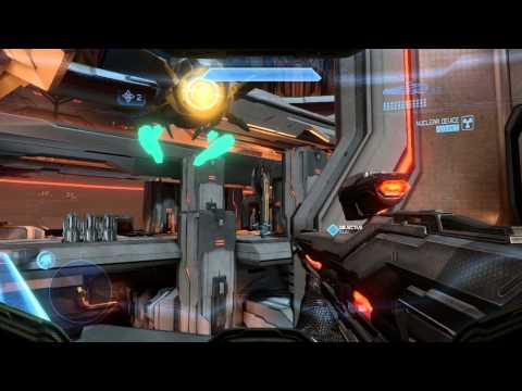 Tyrant's Halo 4 Legendary Walkthrough - Midnight