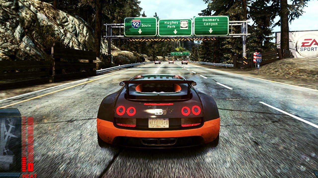 nfs most wanted bugatti veyron super sport gtx 660 ti. Black Bedroom Furniture Sets. Home Design Ideas