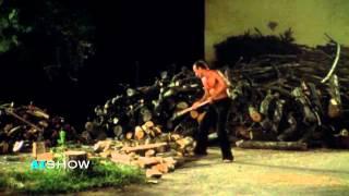 Ion Suruceanu taie lemne