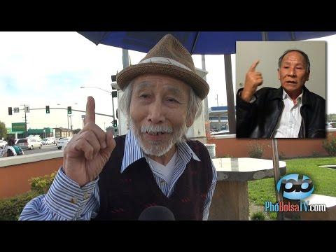 Ông Nguyễn Mạnh Cường ở Bolsa nói về ý kiến của du khách tới Bolsa
