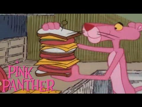 Ružový panter - Ružová limonáda