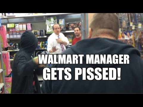 Grims Toy Show ep 1105: FIGHT at Walmart! WWE Wrestling Figure Aisle Shopping ACTION!