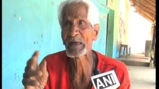 23 Feb, 2014 Oldest In The World, Indian Man Credits