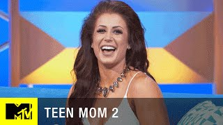 Teen Mom 2 (Season 7) | Sneak Peek: Chelsea's Not So Hidden Talent | MTV