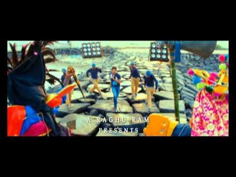Aata-Arambham-Promo-Song