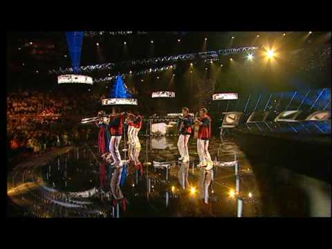 Eurovision 2005 Semi Final 01 Austria *Global.Kryner* *Y Asi* 16:9