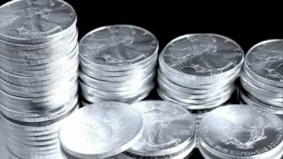 Silver The World Is Running Out Of Silver Stockpiles