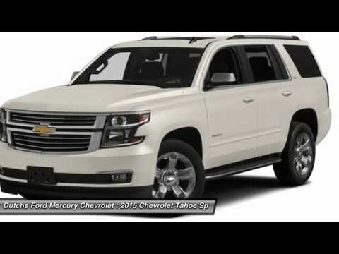 2015 CHEVROLET TAHOE Mt. Sterling, KY C8847
