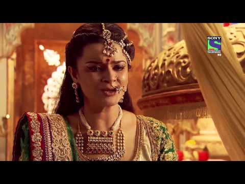 Bharat Ka Veer Putra - Maharana Pratap - Episode 70 - 19th September 2013