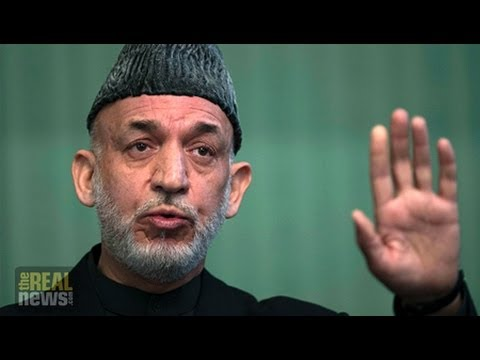 Karzai Justified In Refusal of Bilateral Security Agreement