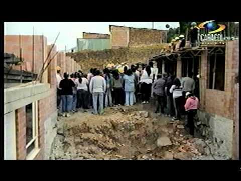 Barrio Pablo Escobar-Medellín Sin tugurios. De La Urbe TV- UdeA