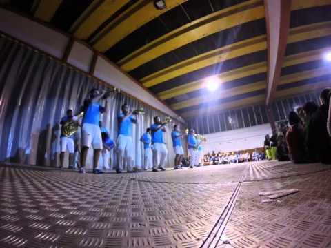Charanga los Mataos - Final concurso de charangas Escucha