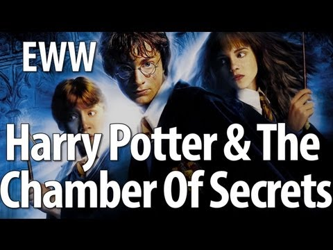 Everything Wrong With Harry Potter & The Chamber Of Secrets