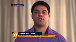 Programa de Televisão – Jefferson Tiego