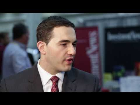 David Mazza, Vice President, Head of ETF Investment Strategy, State Street Global Advisors