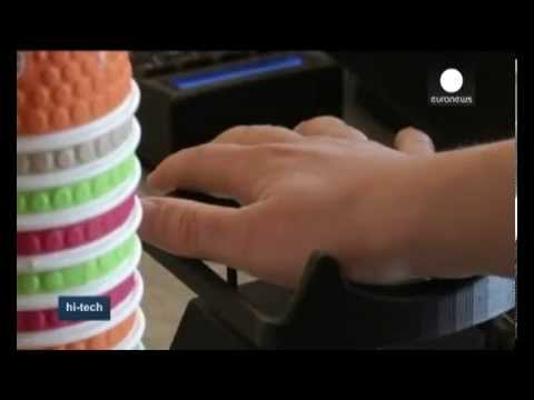 Quixter: Biometric payment system of Sweden