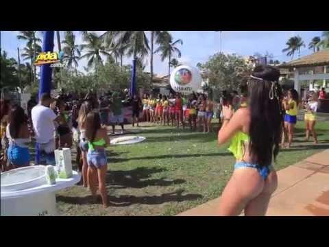 Psirico - Tem Xenhenhém - Pida de Verão 2015