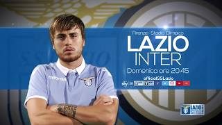 #SerieATIM   Trailer #LazioInter