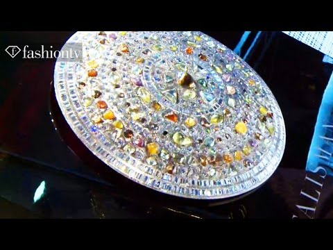 De Beers Fashion Event - Grand Opening of Tianjin Boutique   FashionTV - FTV ASIA