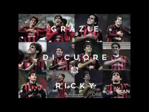Arrivederci Kaka [English Subtitle]