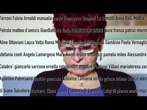 Appello di Paola Armellini