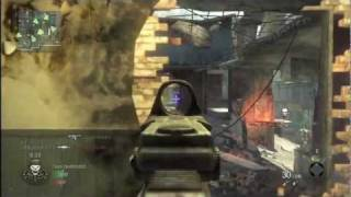 Call Of Duty: Black Ops Multiplayer Gameplay PC Free Download