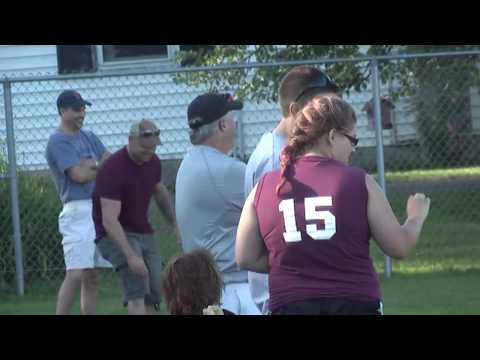 Champlain-Rouses Point - Mooers Pony SB 6-14-12