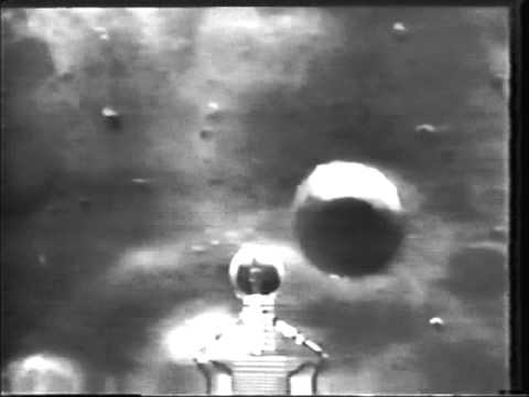 apollo 11 moon landing youtube - photo #28