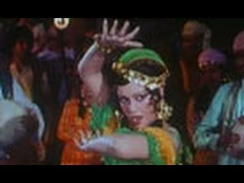 Yaara Dildara - Bollywood Dance Number - Usha Mangeshkar & Dilraj Kaur - Agent Vinod