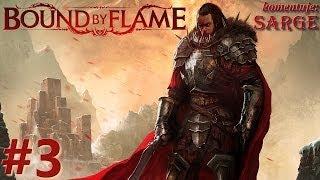 Zagrajmy w Bound by Flame odc. 3 - Bagna