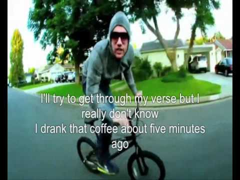 WTF Collective 2 Jon Lajoie lyrics