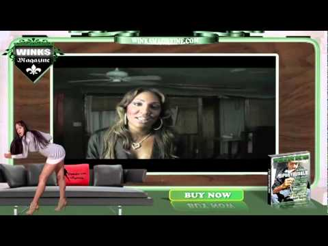 tony yayo jae nicole disses CUBANA LUST WINKS  DVD MAGAZINE