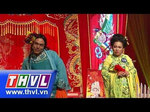 THVL l Cười xuyên Việt (Tập 7): Kép Tư Bền - Nguyễn Thị Thùy Trang, Lê Dương Bảo Lâm