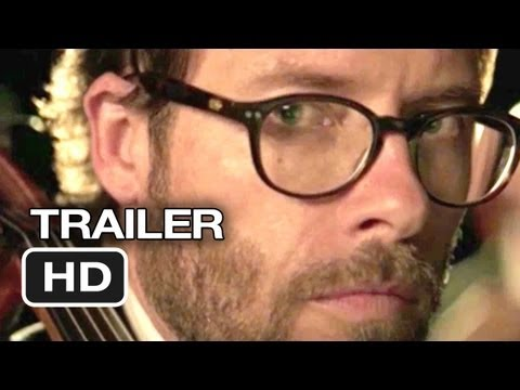 Breathe In Official Trailer #1 (2013) - Guy Pearce Movie HD