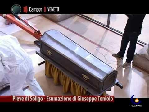 111008 Riesumato il corpo di Giuseppe Toniolo