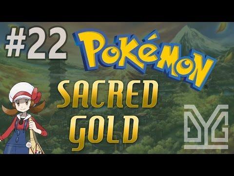 Pokémon Sacred Gold Semi-Nuzlocke #22: Nhà máy điện