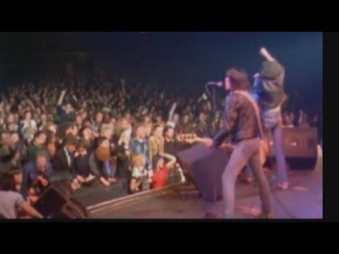 RIP Tommy Ramone - end of an era as last member of Ramones dies
