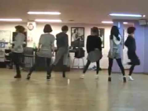 T ara  SeeYa His Voice Practice Room HQ