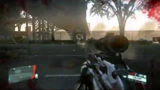 Crysis 2 Vídeo Análise UOL Jogos
