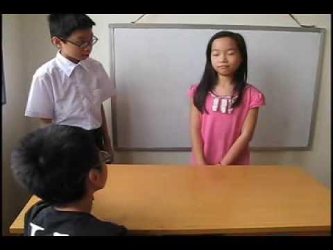Học sinh đầu cấp 2 - (tập 2)