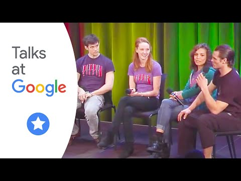 Pippin the Musical | Talks at Google