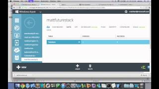 Monitoring iOS and Android apps on Windows Azure with New Relic by Matt Harrington