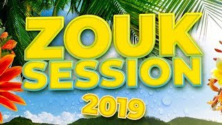 #1 Zouk Love Session Mega-mix [2019] (feat. Gregory Lebeau)