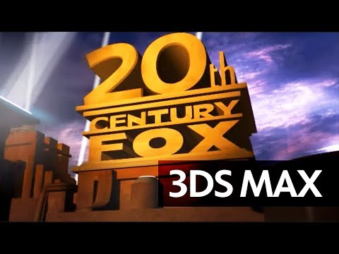 how to make the 20th century fox intro