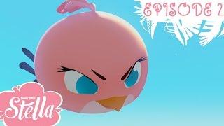 Angry Birds Stella - 2 - Zlá princezna
