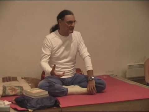 Янтра-йога, часть1