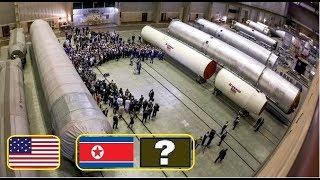 Bất ngờ Chẳng phải TQ, quốc gia nào Bí Mật chống lưng Triều Tiên sản xuất Tên Lửa, Mỹ nổi giận
