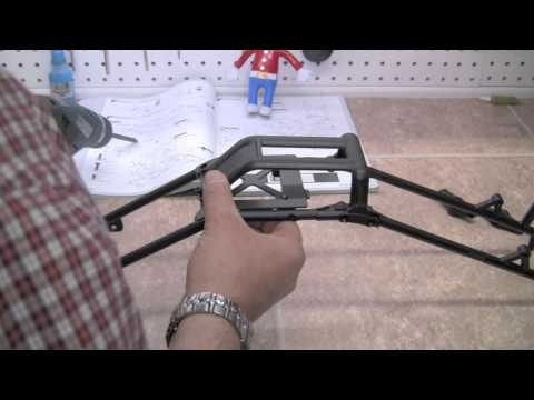 HPI Baja 5SC SS Build Video #39 Page 52