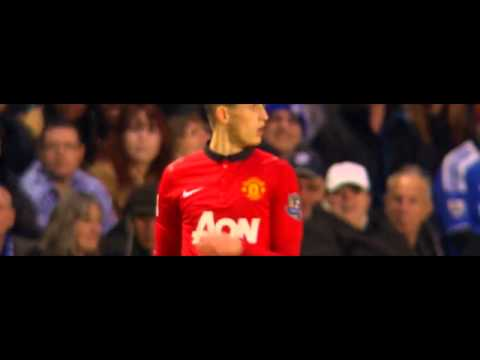 Adnan Januzaj Vs Chelsea EPL (A) HD 720p By Beckert