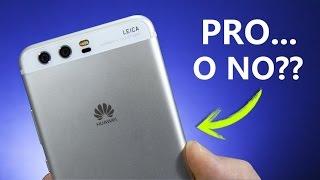 Video Huawei P10 Dual qk0mCyyEmm0